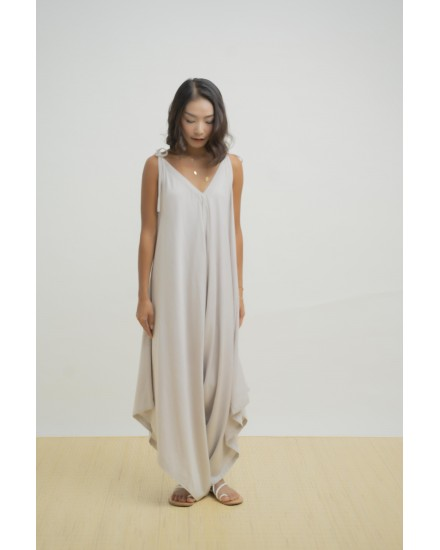 ALTO JUMPSUIT MISTY GREY