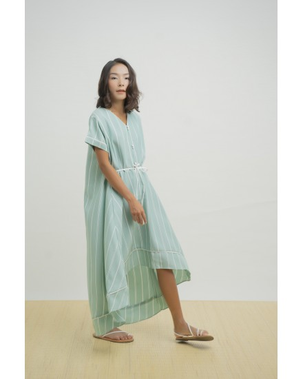 HANA DRESS MINT