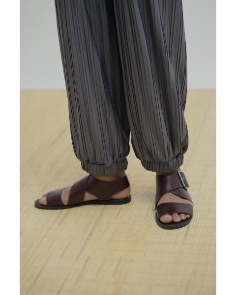 ALADIN PANTS GREY
