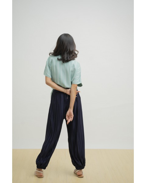 ALADIN PANTS NAVY