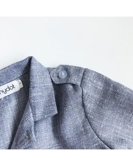 nami jumpsuit grey