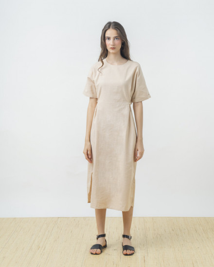 VIALE DRESS KHAKIS