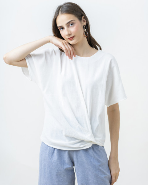 TILLY TOP WHITE