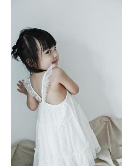 KYO DRESS PINK