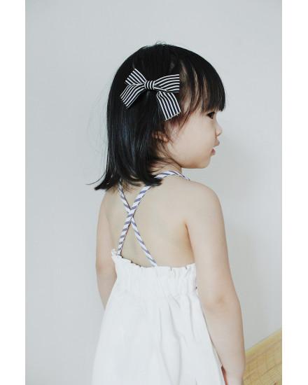 MICHIGAN DRESS WHITE