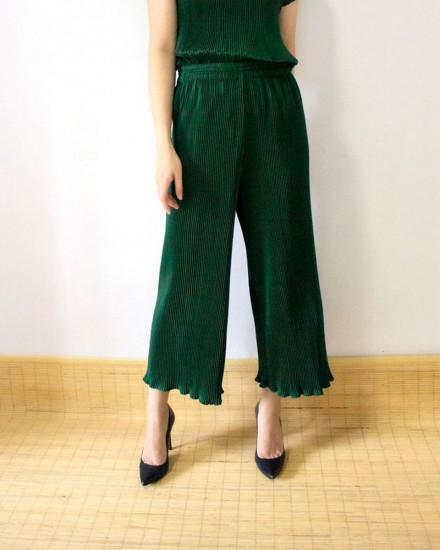 dion pants jade