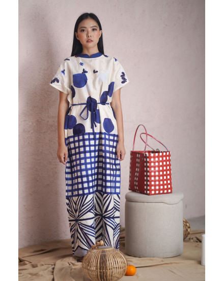 yiep qipao dress pattern