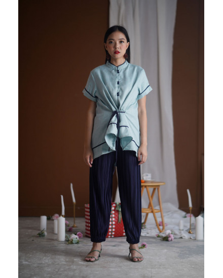 XIANG QIPAO TOP MINT