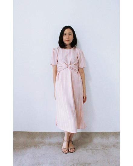 HYOJI DRESS PINK
