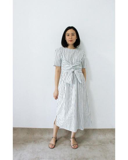 HYOJI DRESS BLUE