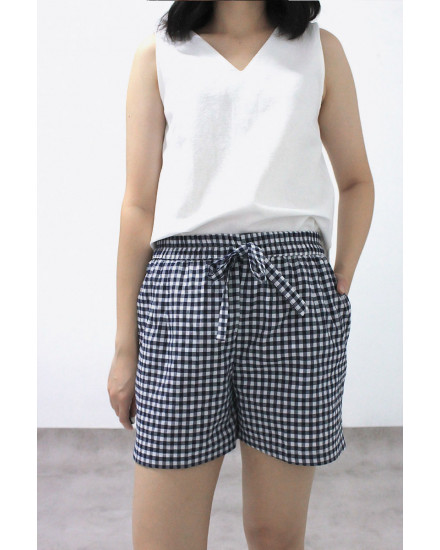KIYO TOP WHITE