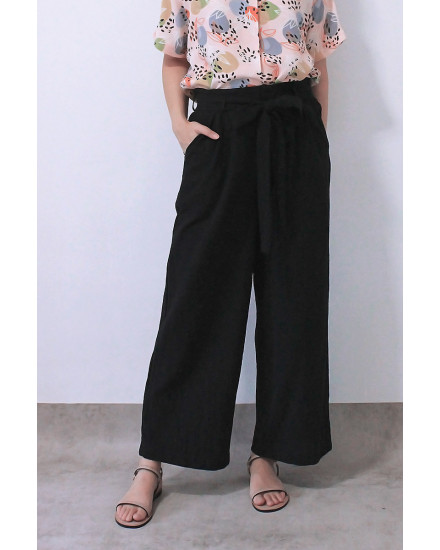 NAVEDA PANTS BLACK