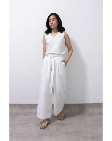 KIYO TOP WHITE 199