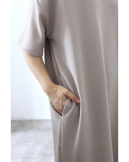 JELLY DRESS LILAC