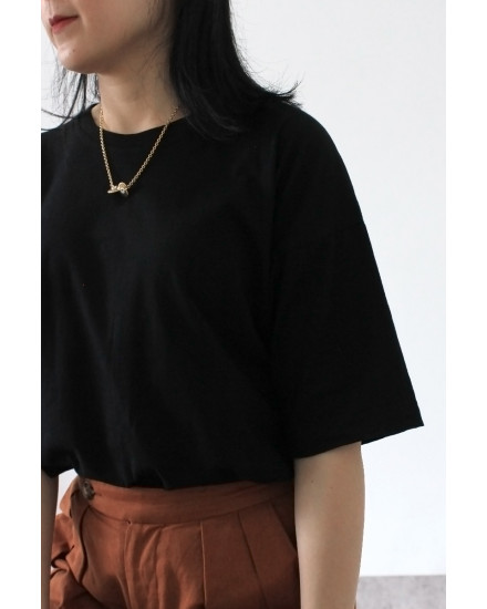 EVERYDAY TOP BLACK