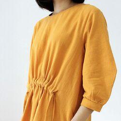 henori dress yellow 249,000