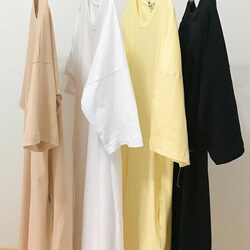 Colors on Everyday Dress for your day to day basic. 239,000