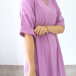 Everyday dress purple 239,000