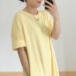 Everyday Dress Yellow 239,000