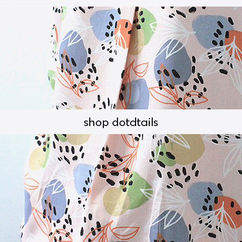 dotdtails new arrival